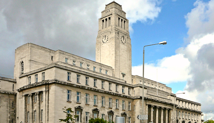 10 things you will know if you went to the Uni of Leeds