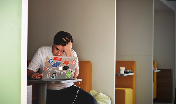 How to deal with rejection from a graduate job