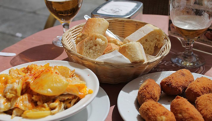 Why I upped sticks and moved to Spain when I graduated