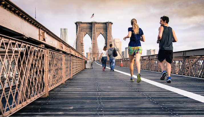 How to encourage a fit and healthy startup culture