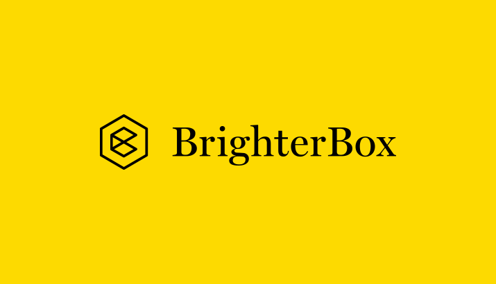 Welcome to BrighterBox