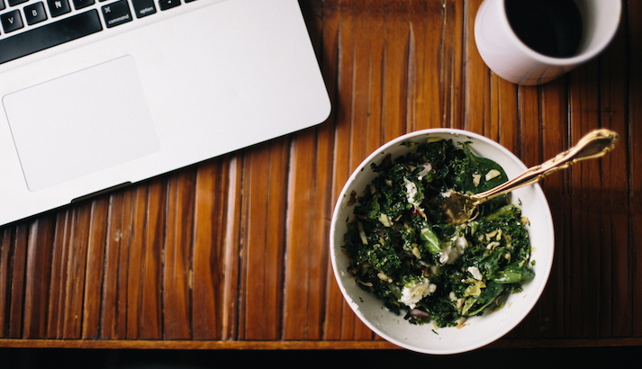 Dos and don'ts: maintaining a healthy graduate lifestyle