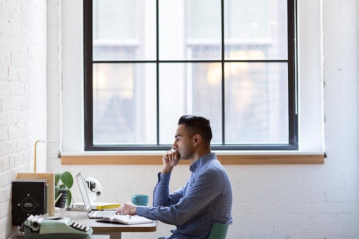 startup intern
