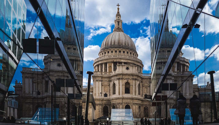 Why London is a graduate's paradise